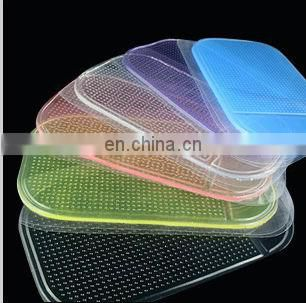 sillicone Anti Slip Car Dashboard Sticky Pad