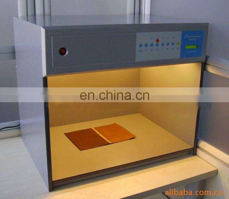 Standard Color-Matching Machine Chamber
