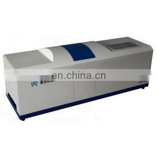 WJL laser particle Mie scattering analyzer for Materials chemical pharmaceutical fine ceramics metallurgy papermaking cosmetics
