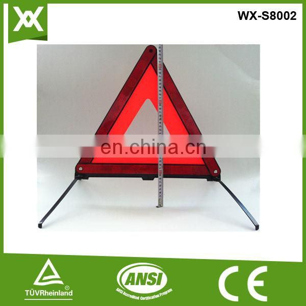plastic bag warning label,E-mark traffic triangle,triangle traffic cone