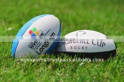 Rugby Ball Design
