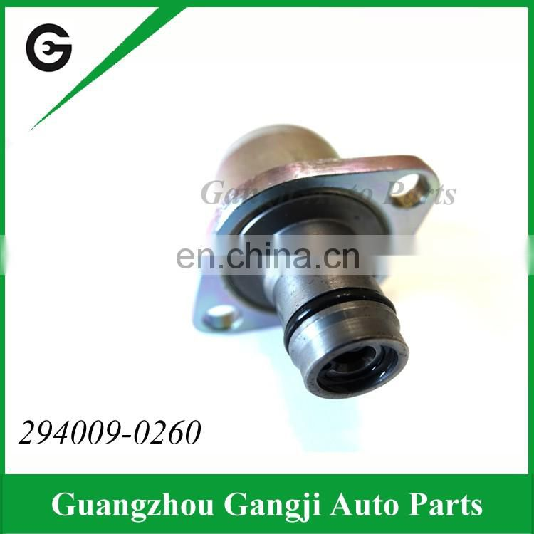 294009-0360 294009-0160 6C1Q-9358-AB High Quality Fuel Pressure Metering Valve for FORD TRANSITs MK7 VII 2.2 2.4 3.2 TDCI