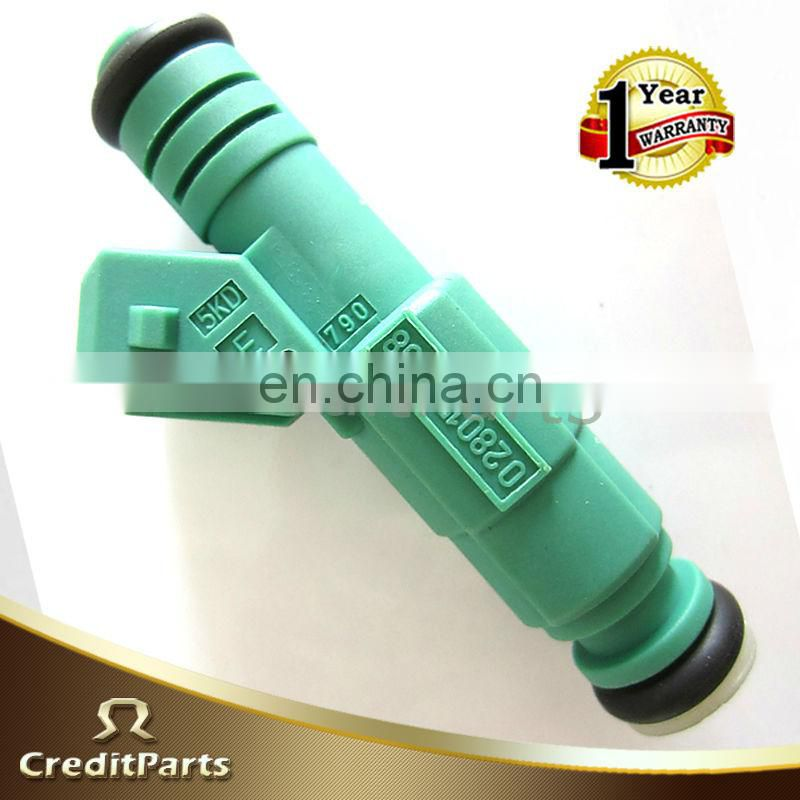 0280155968 42LB 440CC GREEN GIANT FUEL INJECTOR