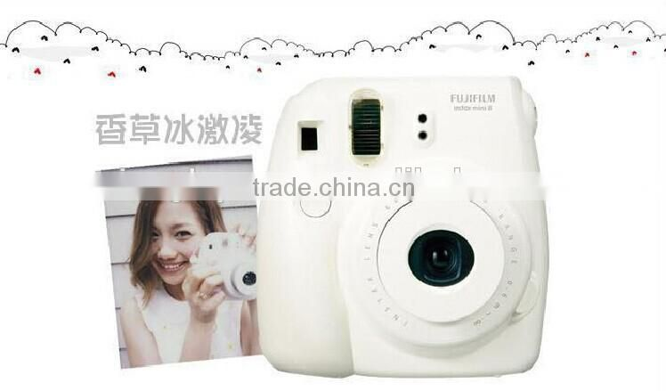 Wholesale polaroid instant camera , Fujifilm Instax mini8 Instant Film Camera