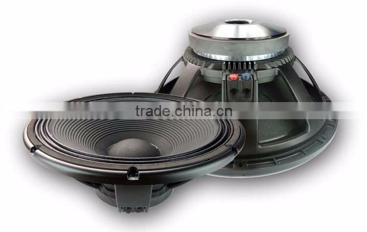 18 subwoofer speaker / 15 inch subwoofer rcf copy speaker