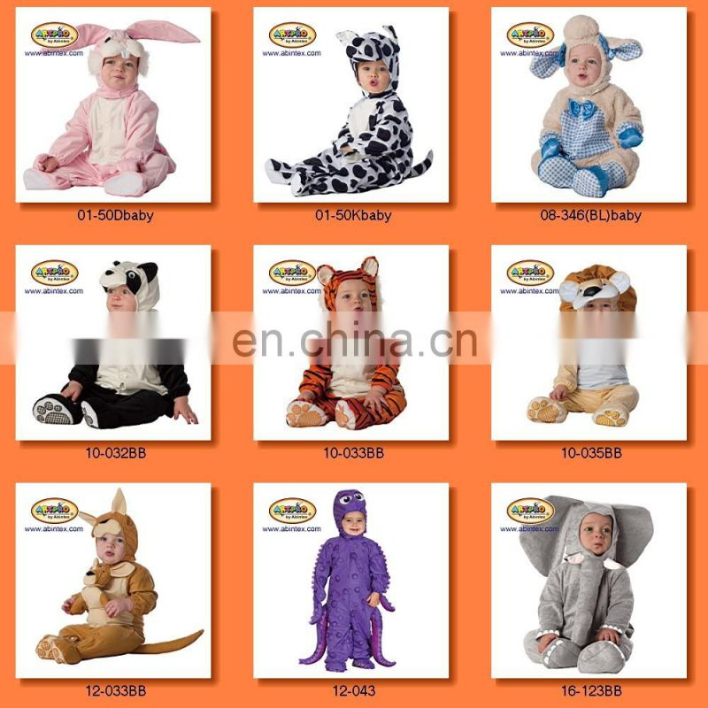 Baby Angel costume (16-122BB) as Toddler costume with ARTPRO brand