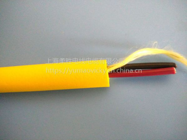Waterproof Floating Cable Acid And Alkali Resistance Pipeline Detection Image