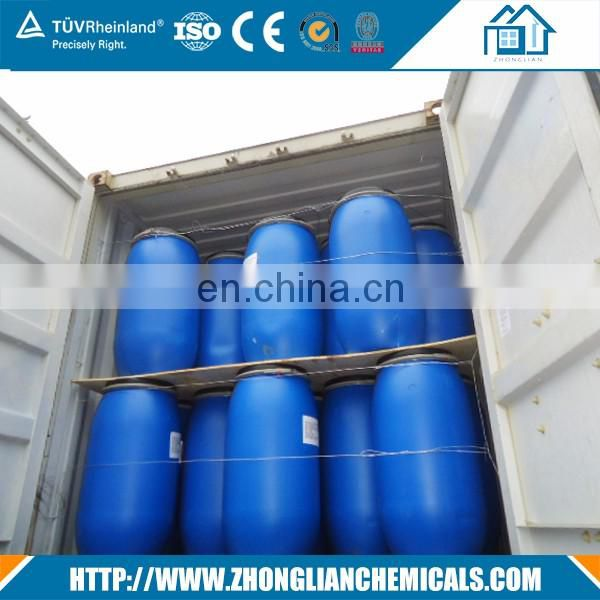 China factory inorganic chemicals sles 70% sodium lauryl ether sulphate