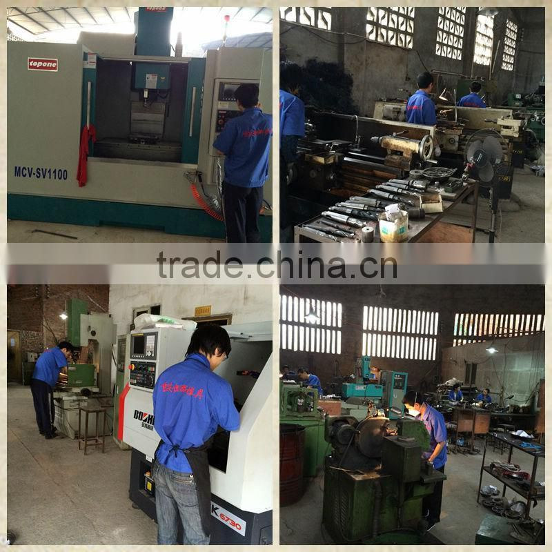 Tread Rolling Machine Price/ Flat Thread Rolling Die/Bolt Thread Rolling Die from China Manufacture