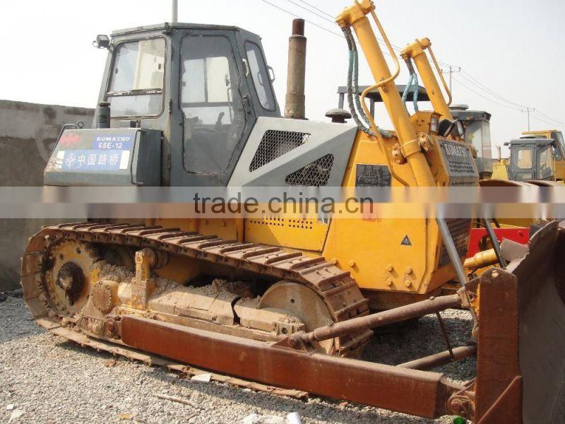 Komatsu dozer D65, also D60,D50,D85,D115,D155 komatsu bulldozer of