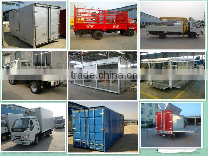 Brand new cold storage room for wholesales
