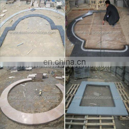 swimming pool coping stones for different pools