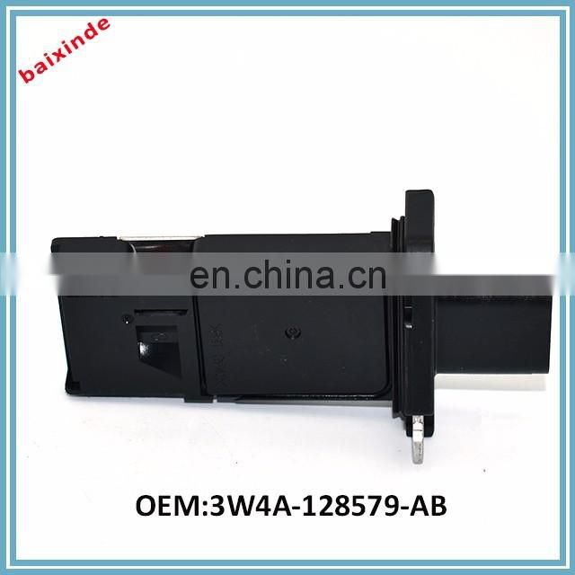 A quality Air Mass Sensor Motorcraft Sensor For FORDs 3W4A-128579-AB 3W4Z12B579AB 3W4A12B579AB 3W4A-12B579-AB