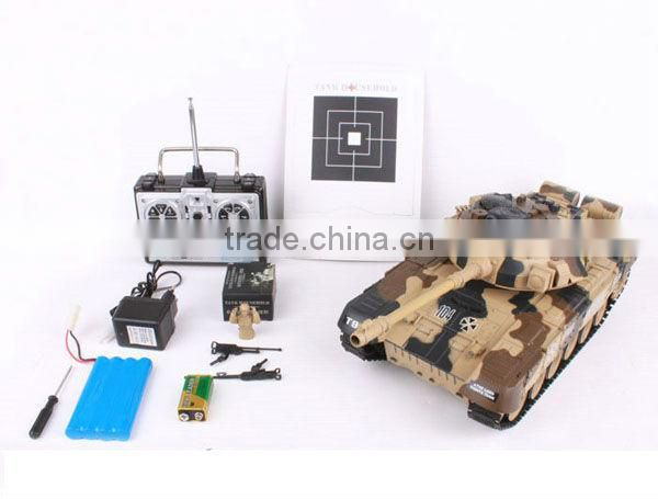Toy T90 RC Tank Battle Tank RC T90 Tank Russia Tank