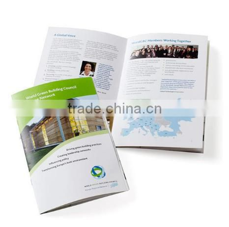 printing booklet maker design brochure
