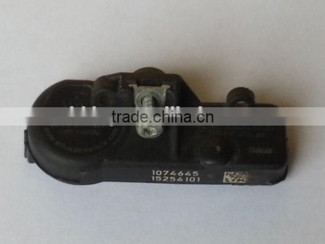 For CADILLAC/CHEVROLET/BUICK/GM SATURN Tire Pressure Sensor TPMS OEM 15254101