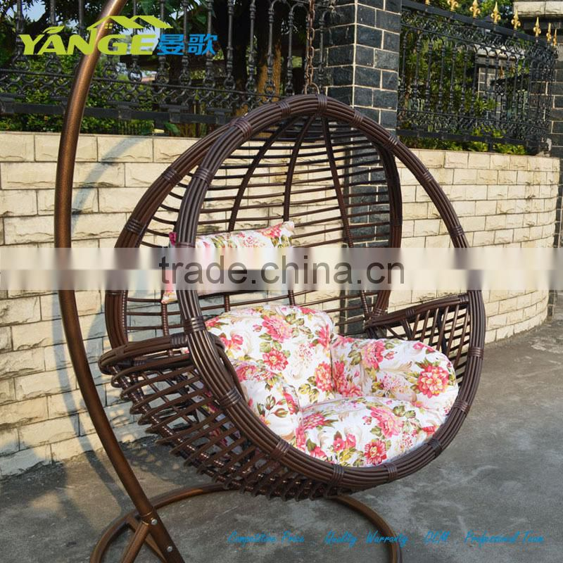 Peachy Rattan Hanging Chair Swing Egg Chair Round Swing Chair With Ibusinesslaw Wood Chair Design Ideas Ibusinesslaworg