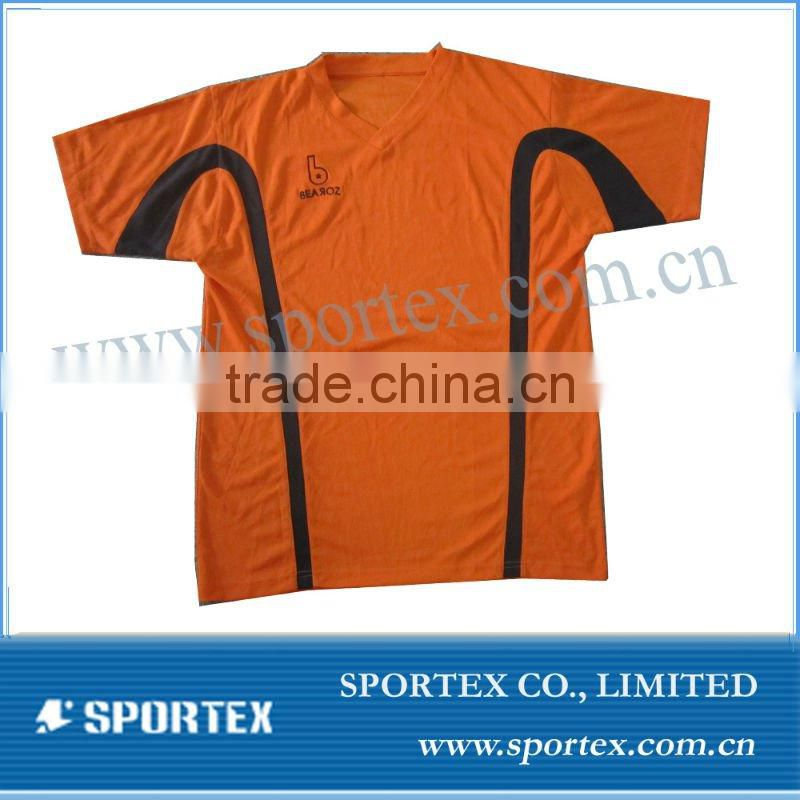 2013 Latest football jersey / soccer jersey
