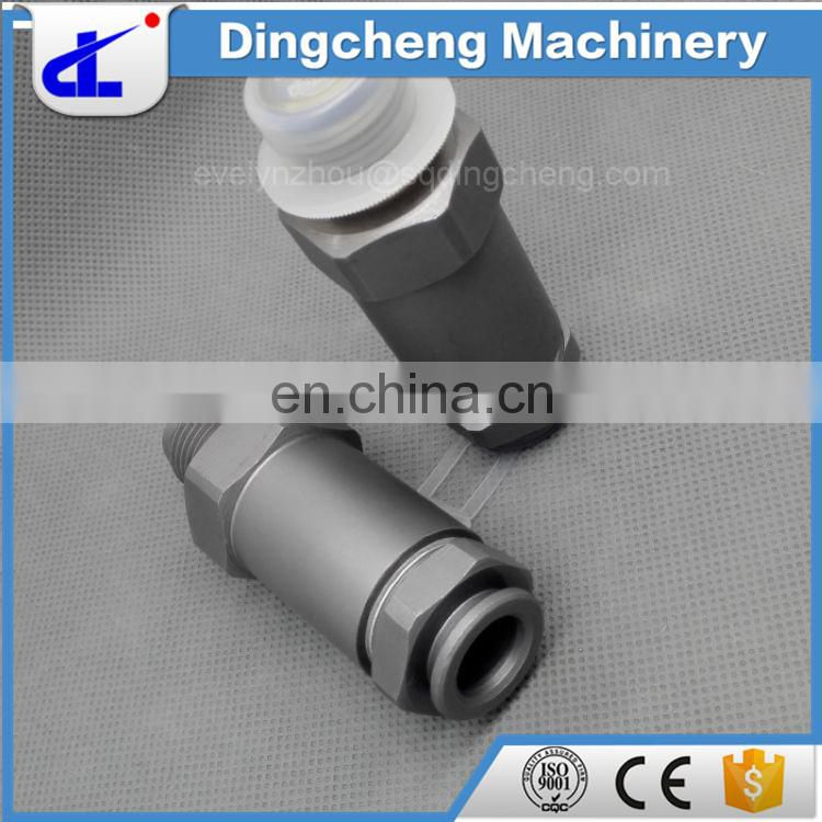 Relief valve 1110010035 for injector parts