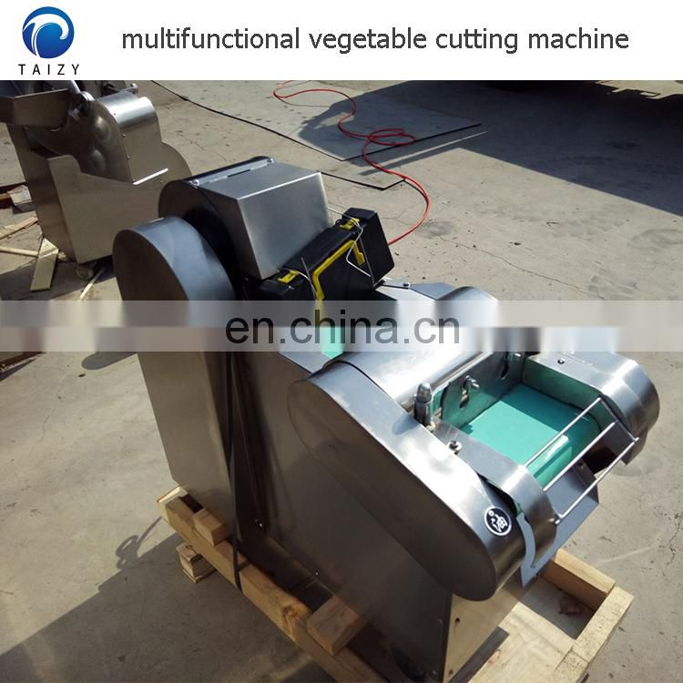 vegetable slicer cutter vegetable cube cutting machine industrial vegetable cutter