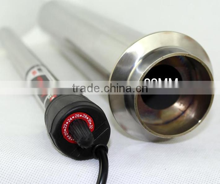 High Quality!! Thermostatic Rods Thermostat For Ferment Constant Temperature Heating Rods Wine Making Equipment