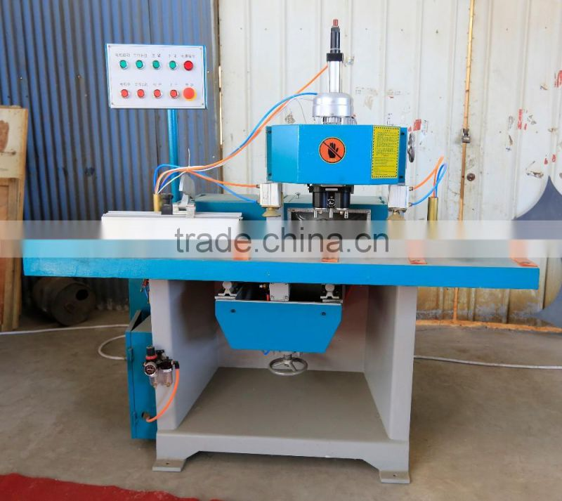 Door Lock Hole slot mortising drilling machine