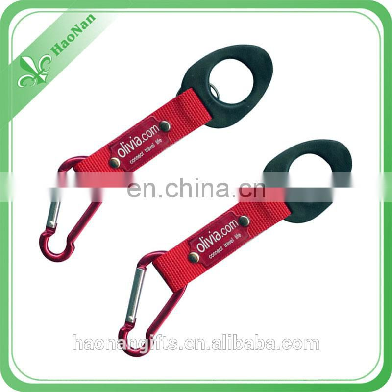 2017 factory price desingn your own carabiner for sports