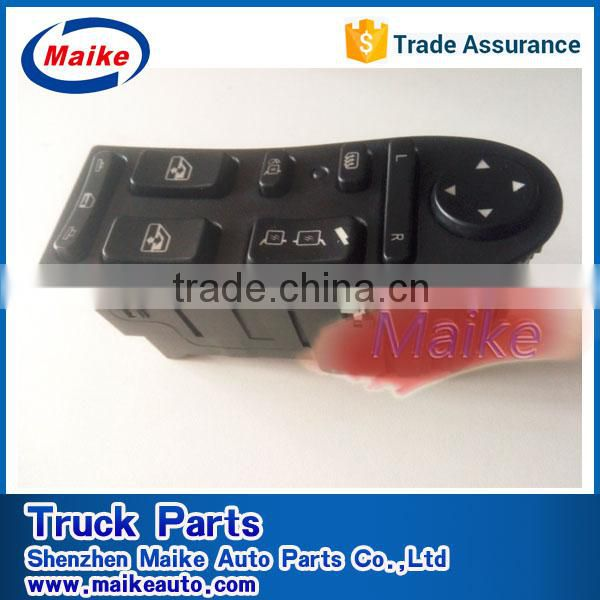 MAN Truck Power Window Switch OEM 81258067045 81258067076 81258067098 81258067074 81258067087 81.25806-7045
