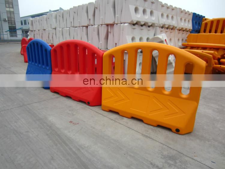 Very Cheap Orange or Blue Polythene Plastic School Safety Barriers