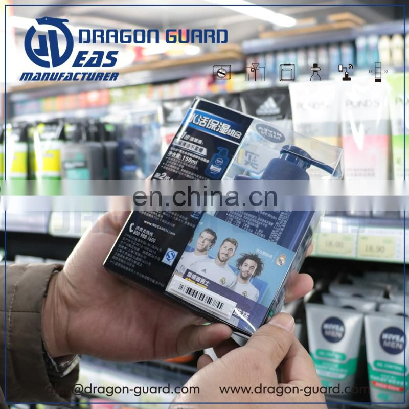 DRAGON GUARD security soft tags supermarket am dr label anti-theft sticker barcode eas security label