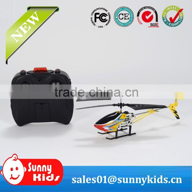 3.5ch rc metal helicopter with gyro chenghai rc helicopters with high quality