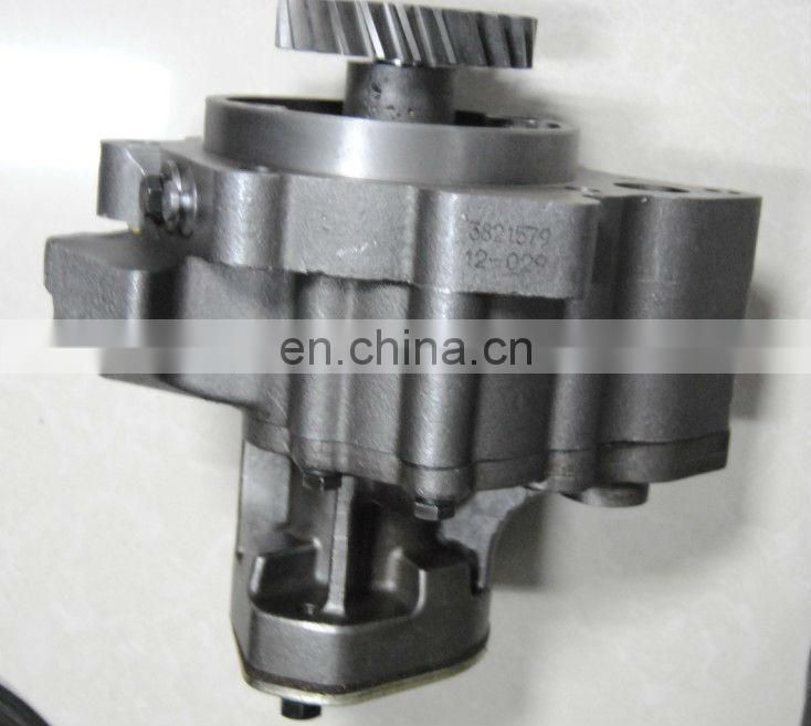 NTA855 P450 engine oil pump assy
