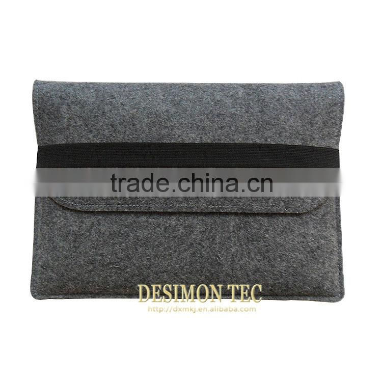 2015 bestseller shenzhen felt case for 7 kids tablet