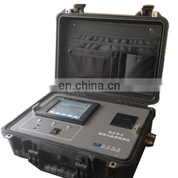 KLD-B Portable Laser Particle Counter