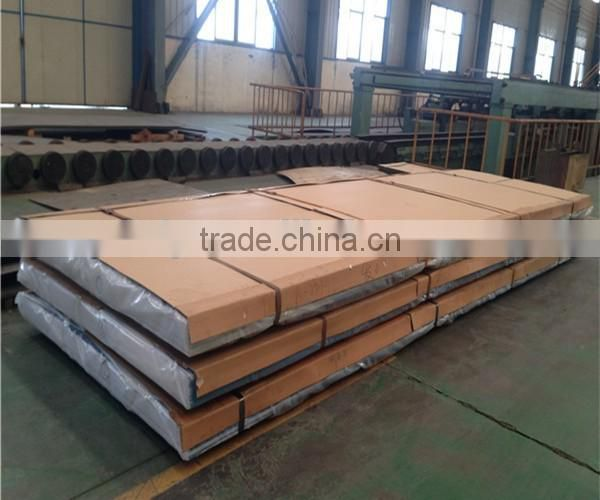 Alloy 5052 5754 5083 Aluminum plate for ship building