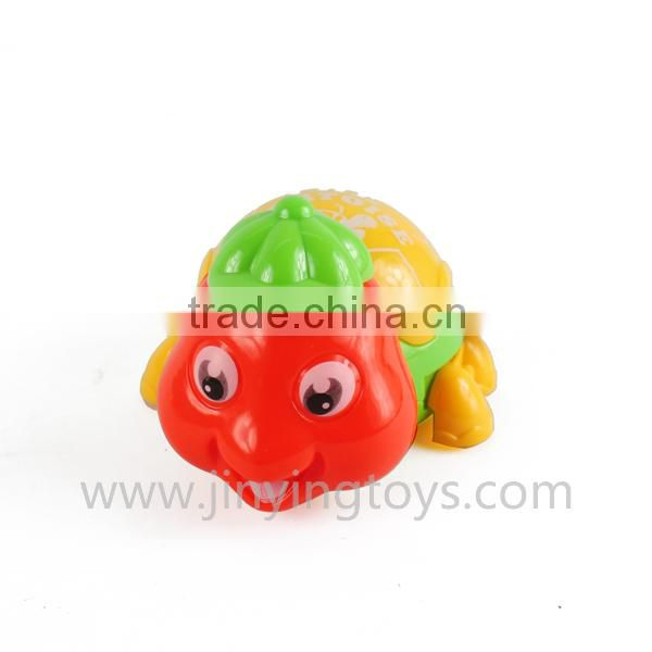 Newest arrival plastic wind up toys animal spider for sale