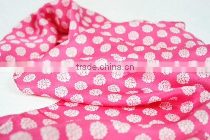 2011 fashion arab printed scarf