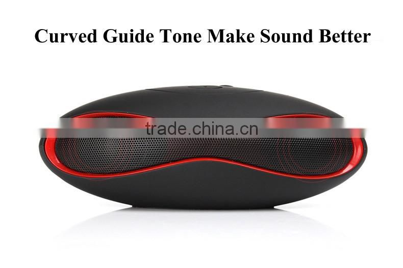 Best Cheap MINI Wireless Bluetooth Subwoofer Speakers Portable Audio Player Music Computer Speaker for Iphone Samsung Ipad