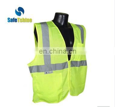 Excellent Quality reflective safety vest for surveyor