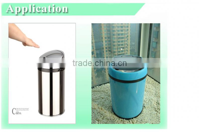 2016 New JiHAI Products kitchen compost bin