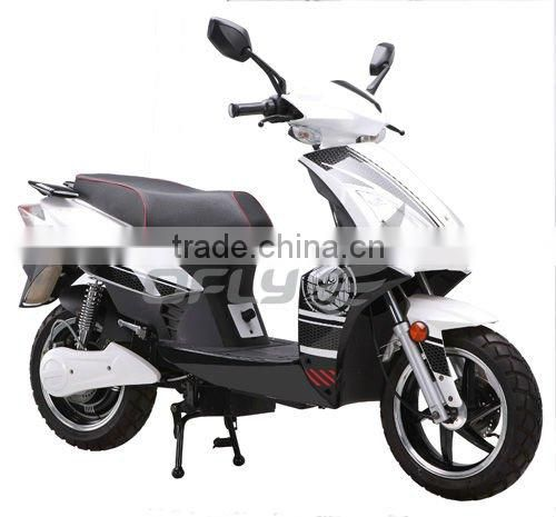 1500W Electric Motor Scooter with 40Ah Li-ion Battery(SG1501EEC)