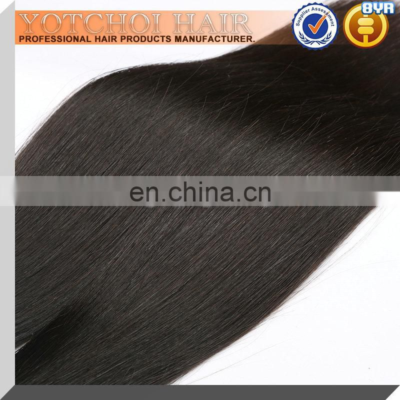 Russian federation hair and virgin russian hair weave