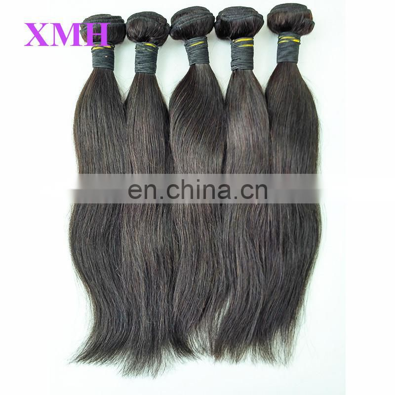 Wholesale Factory Price Original Brazilian Human Hair 8-30inch Brazilian Straight Hair Bundles