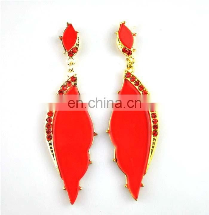 2014 indian traditional fashion earring alibaba wholesale