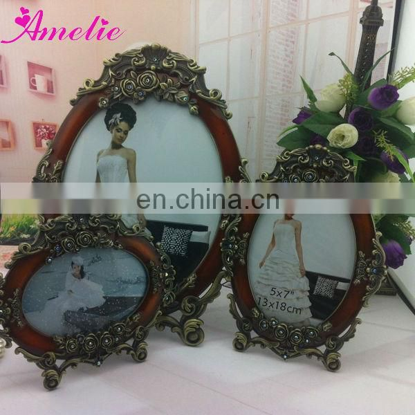 A7070 Vintage European Style Latest Design of Photo Frame