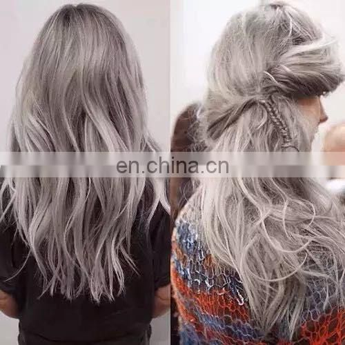 Best Price Brazilian Remy Hair,Brazilian Hair Wholesale In Brazil,Gray Human Hair Weave