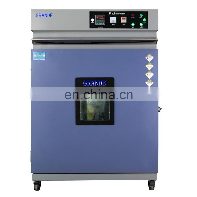 Industrial Microwave Dryers High Temperature Drying Chamber Hot Air Dryer Oven