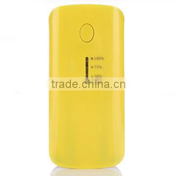 Fish Mouse Power Bank