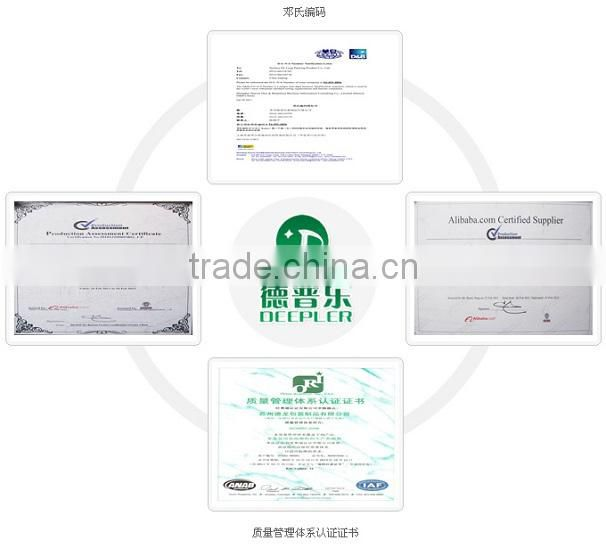 EPP material for EPP airplane