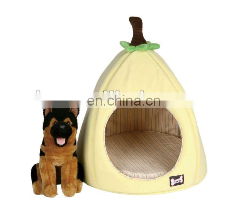 pear style dog house